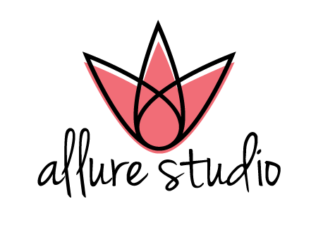 Allure Studio Logo